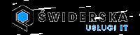 ISwiderska.pl – Usługi IT Logo